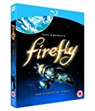 Firefly - The Complete Series [Blu-ray] [UK Import] -
