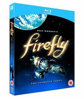 Firefly - The Complete Series [Blu-ray] [2002] [Region Free] (B003EI0TF6) | Amazon price tracker / tracking, Amazon price history charts, Amazon price watches, Amazon price drop alerts