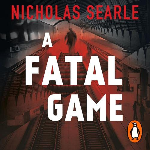 A Fatal Game cover art