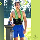 Zoom IMG-1 zaylle fascia dimagrante addominale uomo