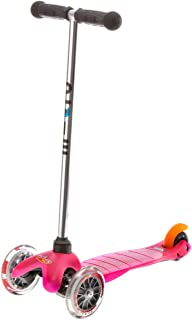 Amazon.es: patinete maxi micro - 5-7 años