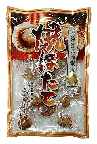 オルソン 焼ほたて貝(ピロ包装) 110g