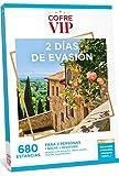 CofreVIP Caja Regalo 2 DÍAS DE EVASIÓN 680 estancias a Elegir en España y Europa para Dos Personas.