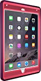 OtterBox DEFENDER SERIES Case for iPad Air 2 - Retail Packaging - CRUSHED DAMSON (BLAZE PINK/DAMSON PURPLE)