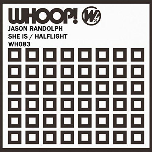 Jason Randolph