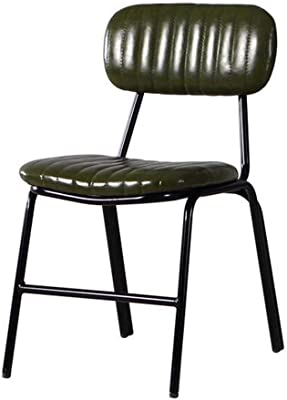 Fabulous Amazon Com Deandra Dining Chair With Diamond Stitching Machost Co Dining Chair Design Ideas Machostcouk