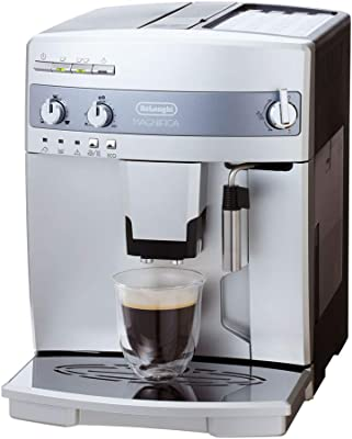 Amazon.com: Coffee machine fully automatic grinding beans ...