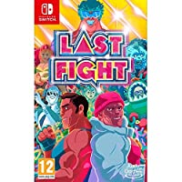 Last Fight (Nintendo Switch) (輸入版)