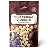 Wine Tasting Crackers (Pack of 6)