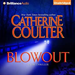 Blowout: An FBI Thriller, Book 9