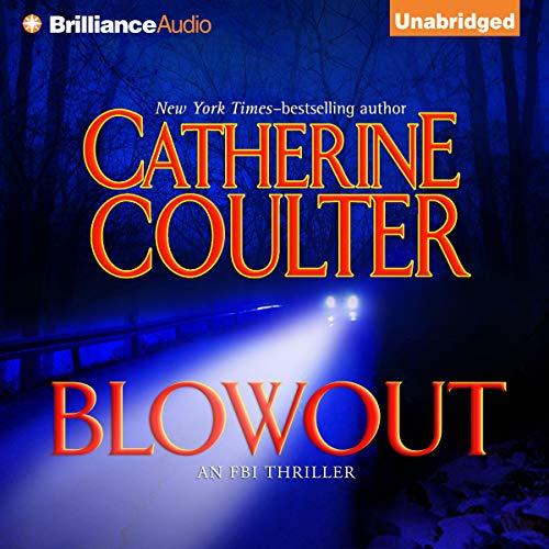 Blowout: An FBI Thriller, Book 9 cover art