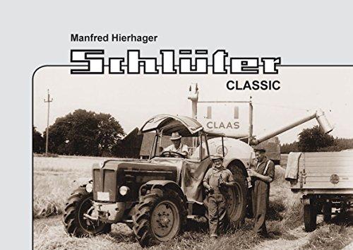Schlüter Classic: Historische Fotos 1934 - 1993