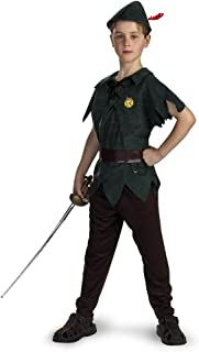 Best Peter Pan Halloween Costume Toddler of 2020 – Top Rated & Reviewed