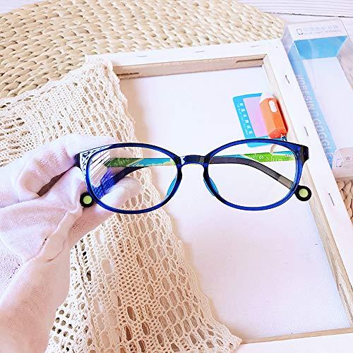 """""""Kinderbrillen anti-Blaulicht Computerbrille Entspiegelten Brille Kinder,Anti-Augen ErmudungGeeignetComputerbildschirm/TV/Tablet/Smartphone"""""""