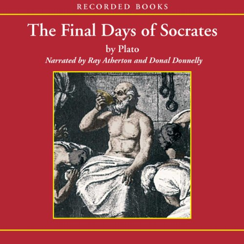 The Final Days of Socrates cover art