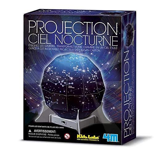 4M Kit Projection Ciel Nocturne