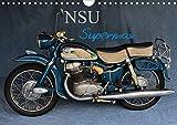 NSU Supermax (Wandkalender 2020 DIN A4 quer)