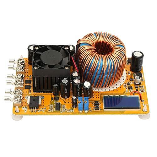 8-40V bis 0-32V Spannungsabsenkung DC-Stromversorgungsmodul Buck Converter Board 50A Buck Voltage Regler Converter