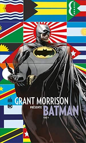 Grant Morrison présente Batman - Tome 9 - Batman Incorporated