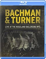 Live at the Roseland Theatre [Blu-ray]