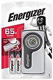 'Energizer Taschenlampe ''Metal Compact LED'', inkl. Batterien/632265'