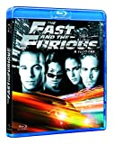 A todo gas (The fast and the furious) [Blu-ray]