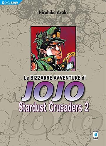 Le bizzarre avventure di Jojo – Stardust Crusaders 2: Digital Edition