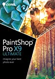 PaintShop Pro X9 Ultimate [Download] -
