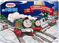 Thomas & Friends advent calendar