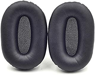 Replacement Ear Pads Cushion Foam Covers for Soul SL150 Pro SL150BW Hi-Def On-Ear Headphones