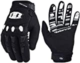 Seibertron Dirtpaw Unisex rutschfeste Bike Bicycle Cycling/Radsport Racing Mountainbike Handschuhe...