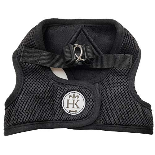 H&K Hudson Harness Black-Small