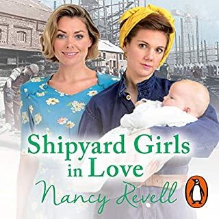 Shipyard Girls in Love cover art