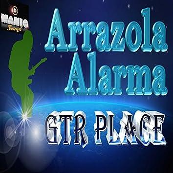 GTR Place (feat. Arrazola)