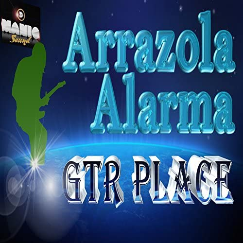 Juan Alarma feat. Arrazola