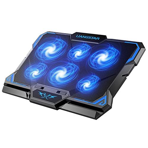LIANGSTAR Laptop Ständer für 12-17 Bild