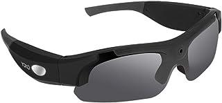 47a135ead6 OOZIMO HD 1080P cámara Gafas 8.0 MP Pixeles Videocámara DV Video Recorder  Gafas de Sol