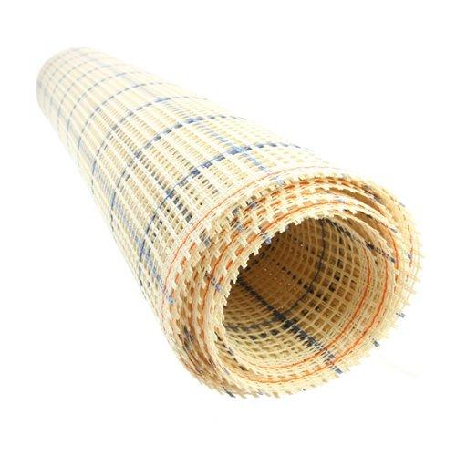 Zweigart - Alfombra de lona con cierre de gancho, varios tamaños, para hacer alfombra (100 x 100 cm)