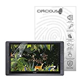 Celicious Matte Anti-Glare Film Protector Compatible with Huion Kamvas GT-221 Pro [Pack of 2]
