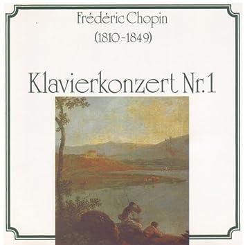 Chopin: Klavierkonzert Nr. 1