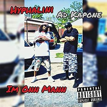 I'm Onn Mann (feat. Ad Kapone)