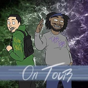On Tour (feat. Heavy Laawd)