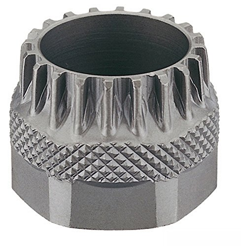 IceToolz Tool chlüssel Innenlager Shimano Bottom Bracket, Silver, Universal