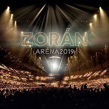 Zorán - Aréna 2019