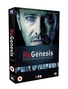 ReGenesis Season2