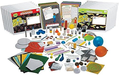 Der Magic School Bus Science Club Science Kit