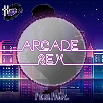 Arcade Sex