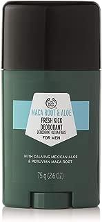 The Body Shop Maca Root & Aloe Deodorant, 75g