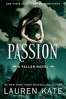 Paperback Passion Book