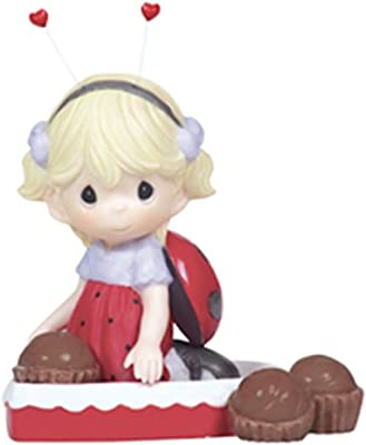 Precious Moments You Always Have A Place In My Heart Figurine